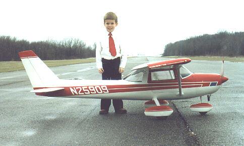 Cessna 150/152 {30%} - Laser Parts Kit (WH)