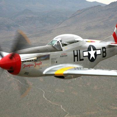 P-51DCV