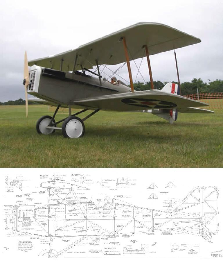 Royal Aircraft Factory S E 5  1  3   U2013 Laser Parts Kit  Va