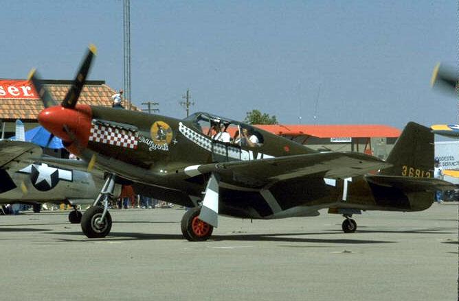 North American P 51b C Mustang 1 5 Laser Parts Kit Jb