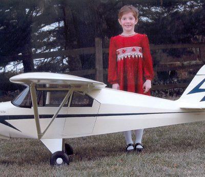 Piper Tri-Pacer {33%} – Plans (WH) | Laser Cut Kits Australia